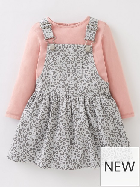 mini-v-by-very-girls-animal-pinny-and-t-shirt-set-pinkgrey