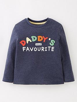 mini-v-by-very-boys-long-sleeve-daddys-favourite-t-shirt-blue