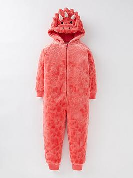 mini-v-by-very-girls-fleece-novelty-dino-all-in-one-pink