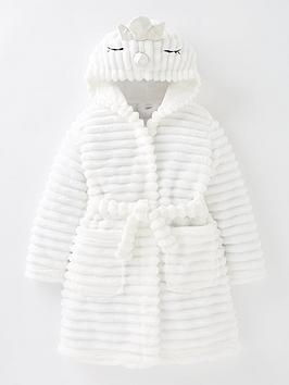 mini-v-by-very-girls-fleece-princess-swan-robe-whitenbsp