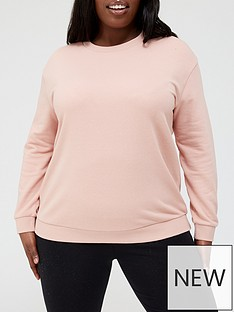 v-by-very-curve-relaxed-crew-neck-sweat-blushnbsp