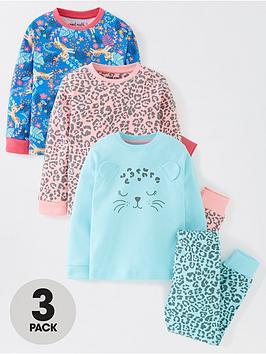 mini-v-by-very-girls-leopard-long-sleeve-snuggle-fit-pj-sets-3-pack-multinbsp