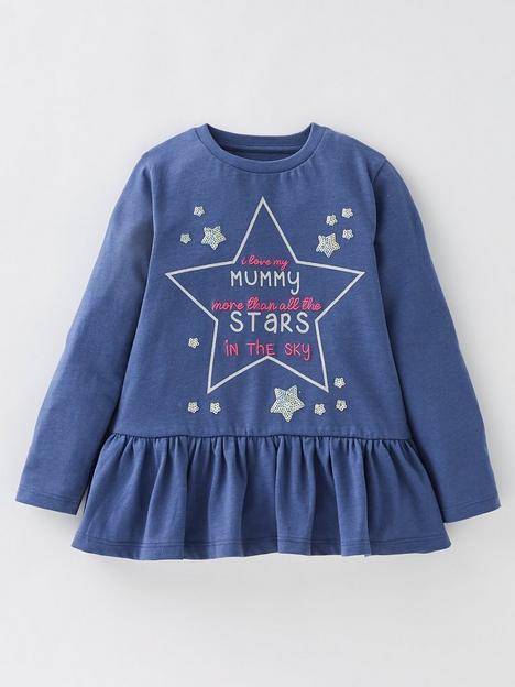 mini-v-by-very-girls-i-love-mummy-t-shirt-blue