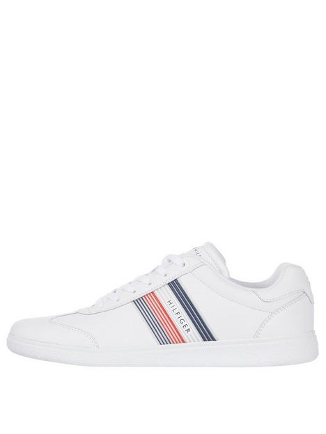 tommy-hilfiger-core-corporate-leather-cupsole-trainers-whitenbsp