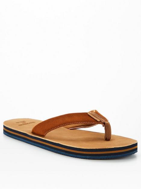 superdry-premium-surf-leather-flip-flop-tan