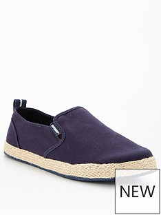 superdry-hybrid-slip-on-classic-shoesnbsp--navynbsp