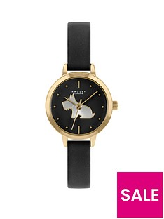 radley-seaweed-dog-dial-strap-watch