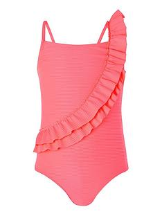 accessorize-girls-neon-frill-swimsuit-pink