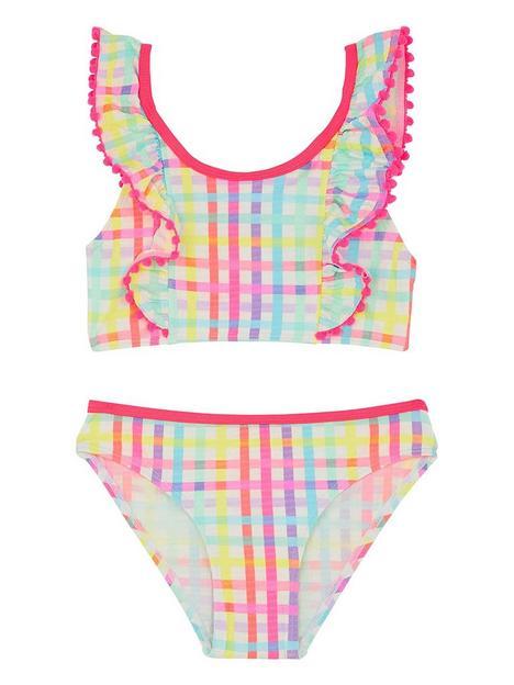 accessorize-girls-rainbow-check-bikini-multi