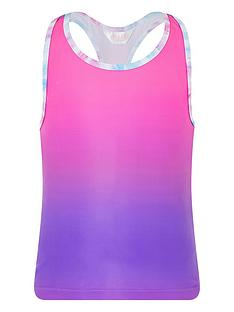 accessorize-girls-ombre-active-vest-pink