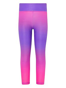 accessorize-girls-ombre-active-legging-pink
