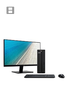 acer-aspire-desktop-xc-330-cel-4gb-1tb-bundle-with-acer-ek220qa-215-inch-monitorand-optionalmicrosoft-365-family-15-months