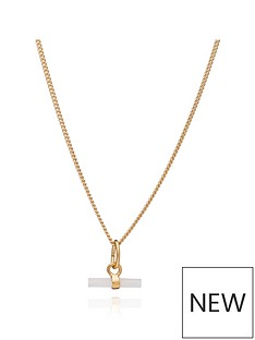 rachel-jackson-london-22ct-gold-plated-sterling-silver-mother-of-pearl-t-bar-necklace