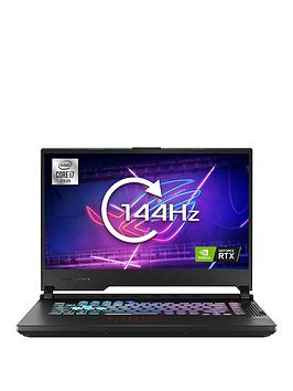 Asus Strix G512Lw-Hn055T Geforce Rtx 2070 V8G Intel Core I7 10750H 16Gb Ram 1Tb Ssd 15.6
