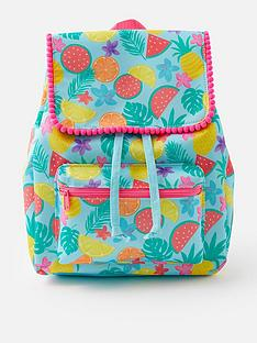 accessorize-girls-fruit-backpack-multi
