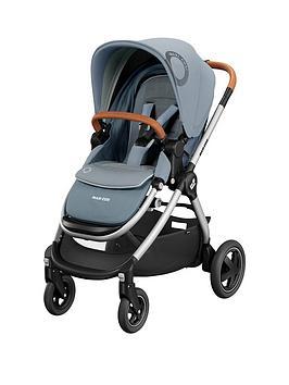 Maxi-Cosi Adorra 2 Stroller - Grey
