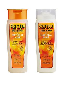 cantu-cantu-shampoo-400ml-and-conitioner-400ml-bundle