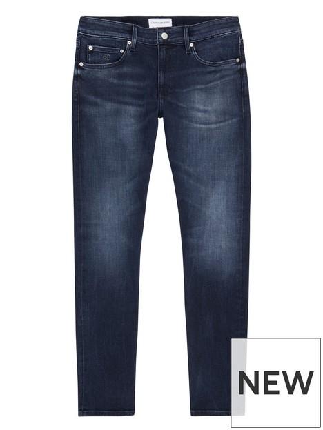 calvin-klein-jeans-ck-jeans-slim-fit-jeans-dark-denim