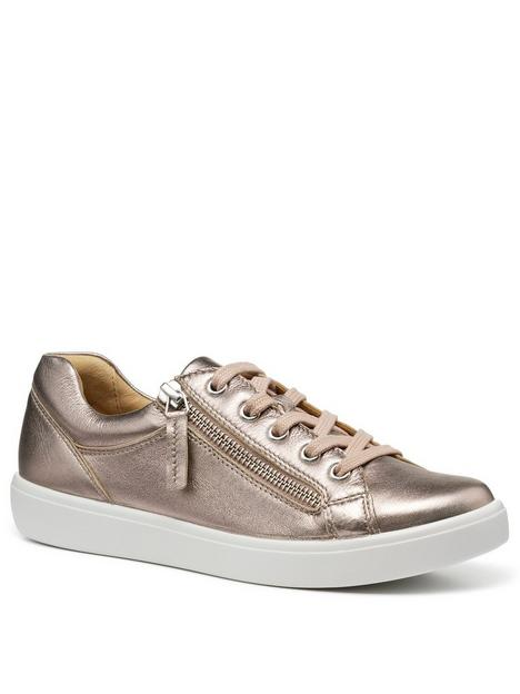 hotter-chase-wide-fit-trainer-rose-goldnbsp