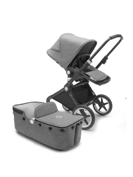 bugaboo-bugaboo-lynx-pushchair-complete-carrycot-and-pushchair-set-blackgrey-melange