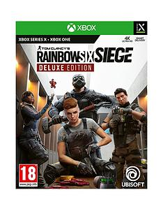 xbox-series-x-tom-clancys-rainbow-six-siegenbspdeluxe-edition
