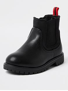 river-island-mini-mini-boys-chelsea-boot-black