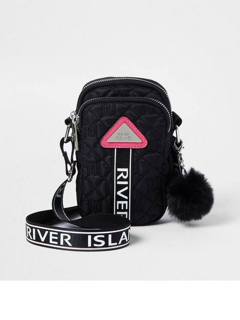 river-island-girls-nylon-crossbody-bag-white