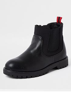 river-island-boys-chealsea-boot-black