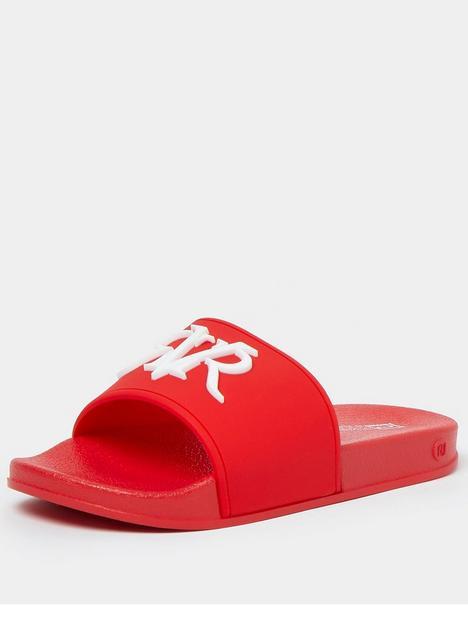 river-island-boys-rubber-slider-red