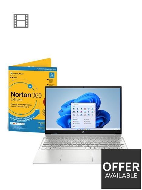 hp-pavilion-15-eg0053na-laptop-156in-fhd-touchscreen-intel-core-i7-8gb-ram-512gb-ssd-iris-xe-norton-360-with-optional-microsoft-365-family-15-months-blue