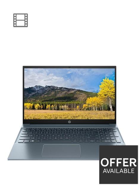 hp-pavilion-15-eg0028na-laptop-15in-fhd-touchscreen-11th-gennbspintel-pentium-goldnbsp8gb-ramnbsp128gb-ssdnbspoptional-microsoft-365-family-15-months-blue