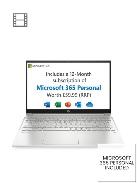 hp-pavilion-15-eh0002na-156in-fhd-touchscreen-amd-athlon-gold-4gb-ram-128gb-ssd-microsoft-365-personal-12-months-included-silver
