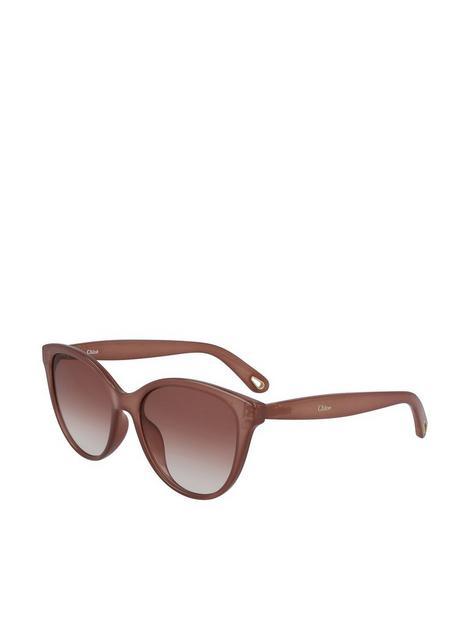 chloe-cateye-rose-sunglasses-antique-rose