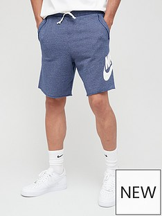 nike-nsw-alumni-shorts-navy