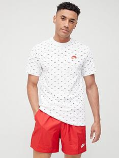 nike-nsw-mens-short-sleeve-t-shirt-mini-swoosh-all-over-print-t-shirt-white