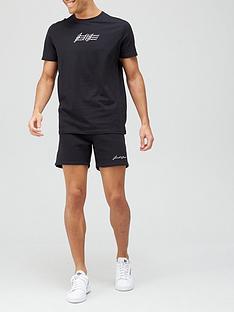 jack-jones-t-shirt-amp-shorts-set-blacknbsp