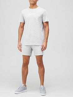 jack-jones-t-shirt-amp-shorts-set-greynbsp