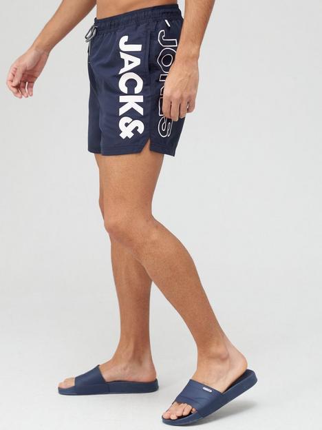 jack-jones-large-logo-swim-shorts-navynbsp