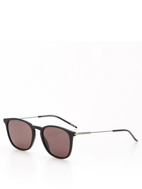 tommy-hilfiger-tommynbspacetate-oval-sunglasses-black