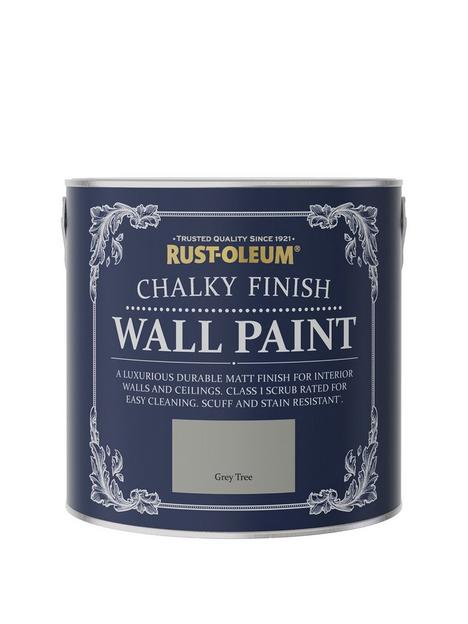 rust-oleum-chalky-finish-wall-paint-in-grey-tree-ndash-25-litre-tin