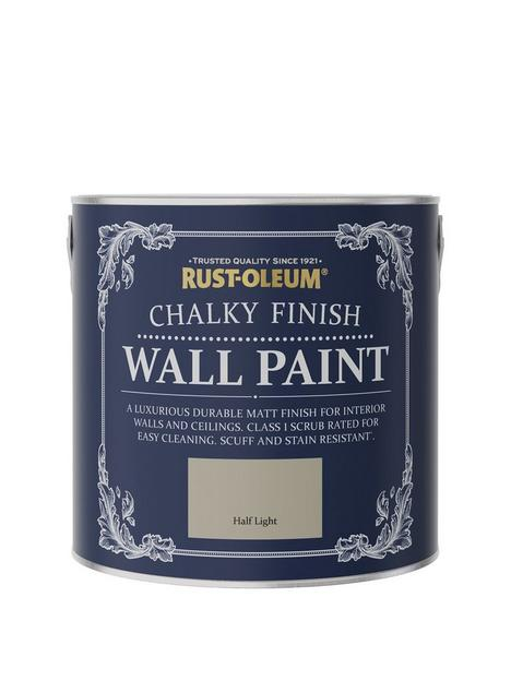 rust-oleum-chalky-finish-wall-paint-in-half-light-ndash-25-litre-tin