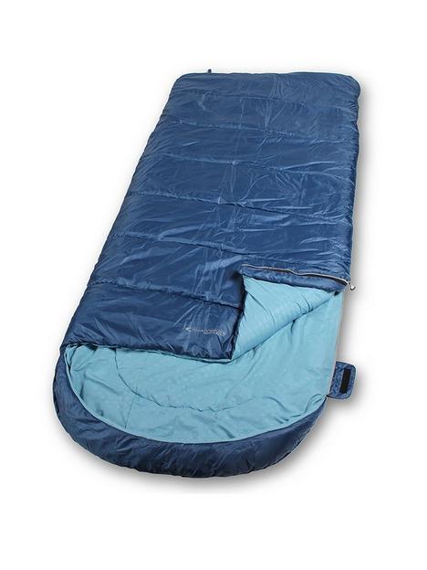 outdoor-revolution-campstar-midi-400-dl-sleeping-bag