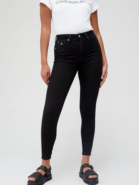 calvin-klein-jeans-high-rise-super-skinny-jean-black