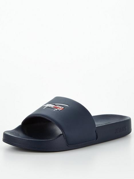 tommy-jeans-essential-pool-slide-navy