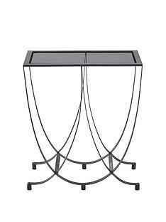 premier-housewares-trento-glass-topnbspside-table-grey