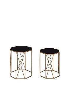premier-housewares-trento-set-of-2-end-tables