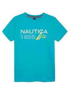 nautica-junior-boys-graphic-t-shirt-aqua