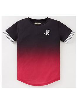 illusive-london-boys-flux-short-sleeve-tech-t-shirt-black
