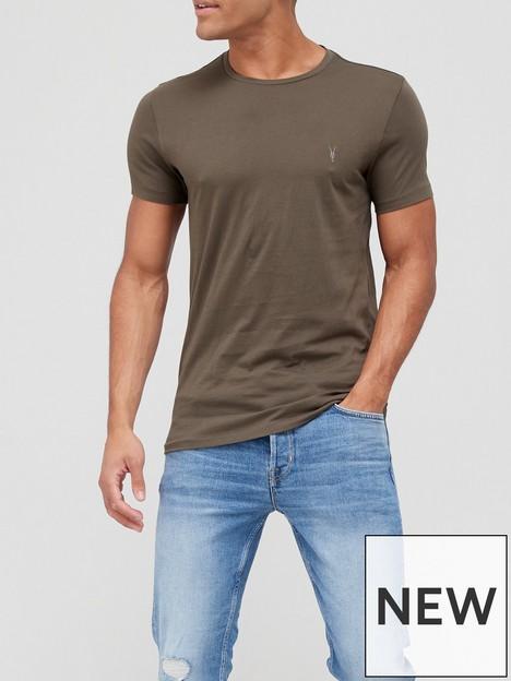 allsaints-tonic-crew-neck-t-shirt-brown