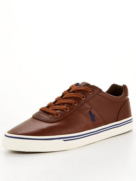 polo-ralph-lauren-halford-leather-trainers-tannbsp